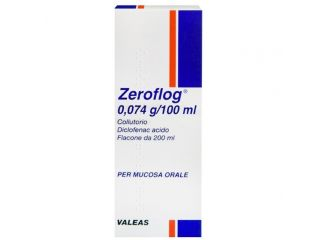 Zeroflog*collut 1fl 200ml
