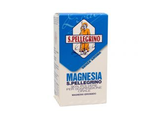 MAGNESIA S.PELL.Norm.S/Ar.100g