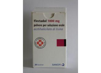 FLECTADOL-1000 20 Bustine
