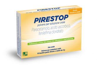 PIRESTOP 10 Bust.4g