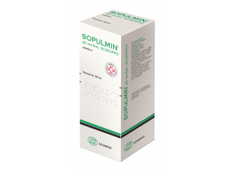 SOPULMIN Scir.200ml
