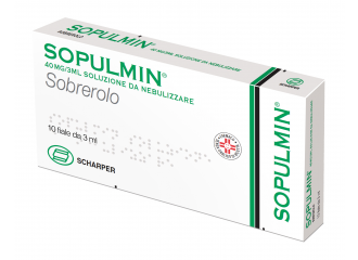 Sopulmin*nebul 10f 3ml 40mg