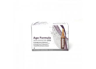 Age Formula Skin Booster Day 10 ampolle