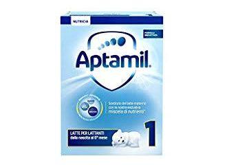 Aptamil 1 750 gr Polvere