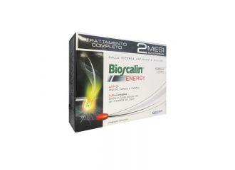 Bioscalin Energy 60 compresse