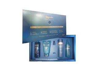 Bioscalin Signal Revolution  Speciale Cofanettoi Shampoo specifico+trattamenti 4 pezzi