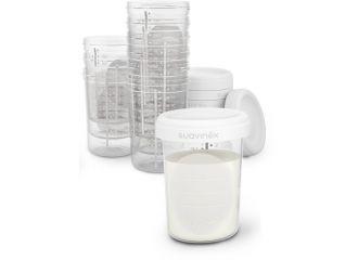 Suavinex Contenitore Conservazione Latte