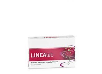 LineaTab Integratore Alimentare 60 compresse