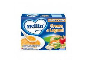 MELLIN Crema Legumi 13x8g