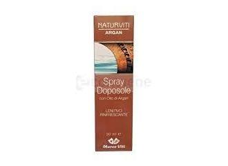 Argan Spray Doposole 90ml