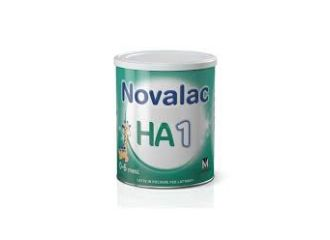 NOVALAC HA 1 Latte Polvere 800g