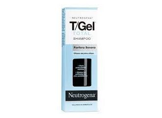Neutrogena Shampoo T/gel Total