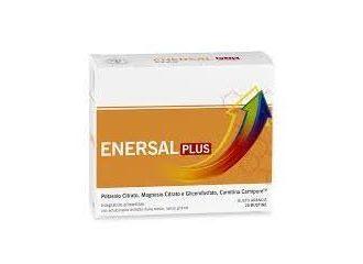 Enersal Plus 20 bustine