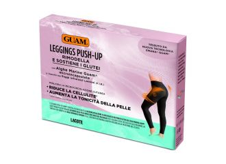 GUAM Leggings PushUp Glutei S/M