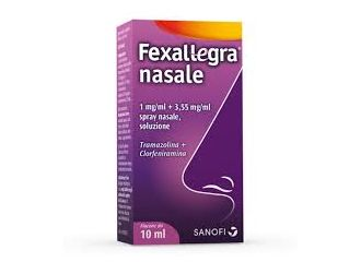 Fexallegra Nasale 10ml