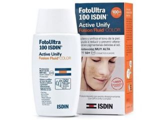Fotoultra Active Unify Color