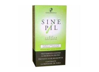 SINEPIL Crema P/Delic.50ml