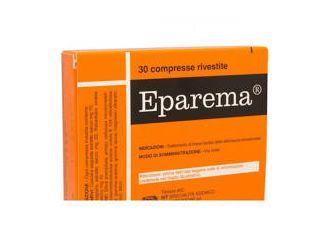 EPAREMA 30 Conf.