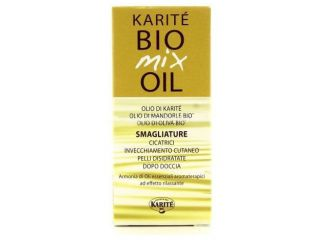 Bio Mix Oil Rilassante