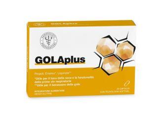 Golaplus 20cps