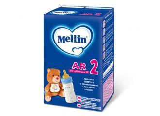 Mellin Ar 2 600g