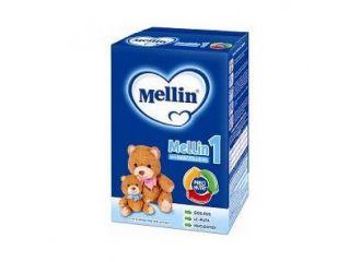 Mellin 1 Latte Polvere 700 grammi