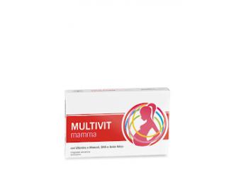 Multivit Mamma 30 capsule 45g