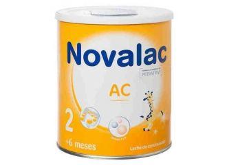Novalac Ac 2 Latte Polvere 800 grammi