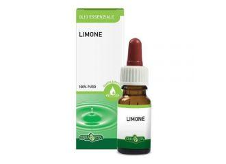 OLIO Ess.Limone 10ml       EBV