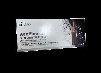 Age formula Skin Booster Night 30 fiale