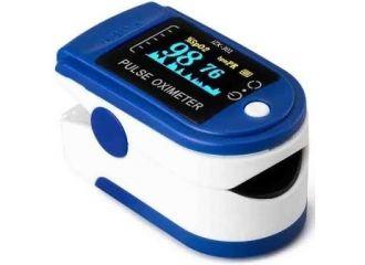 Pulsossimetro / Saturimetro portatile dito