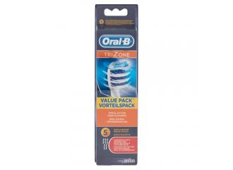 Oral-B Trizone testine di ricambio 5 pezzi