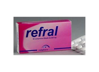 REFRAL 30 Cpr