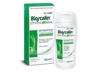 Bioscalin Physiogenina Shampoo Rivitalizzante