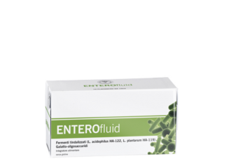 Enterofluid Fermenti Lattici 10x10ml