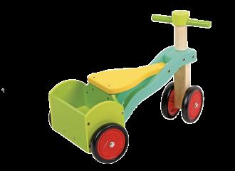 Legler Triciclo Nils