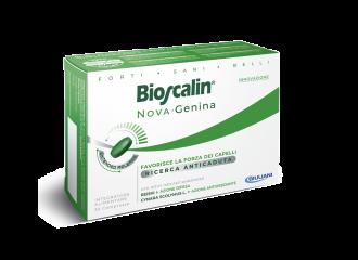 Bioscalin nova genina 30 compresse