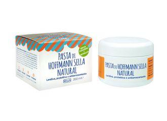 Pasta di Hoffmann Sella Natural 200ml
