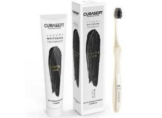 Curasept White Lux Dentifricio+spazzolino