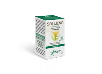 SOLLIEVO FISIOLAX 27 COMPRESSE