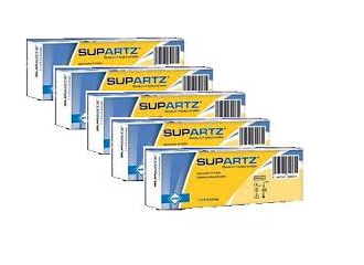 Supartz Siringa Intra-articolare 2,5ml 3pezzi