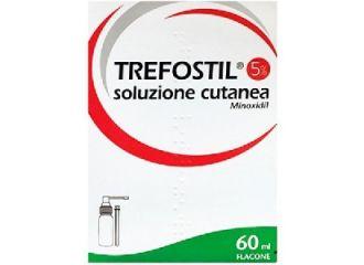 Trefostil*soluz Cut 1fl60ml 5%