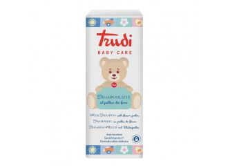 Trudi Baby C Shampoo latte250ml