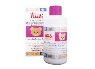 Trudi Baby Care Latte Detergente Idratante 250 ml