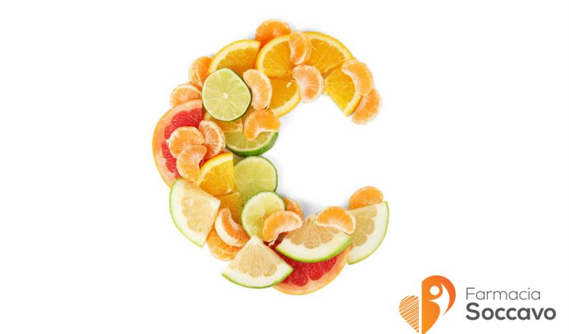 I migliori Integratori di vitamina C
