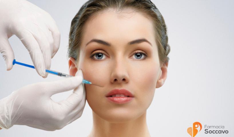 Acido ialuronico per il viso: va bene per tutte le età?