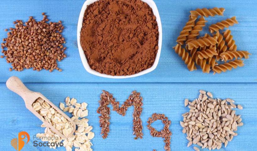 Integratori di magnesio: quale scegliere e quando usarlo