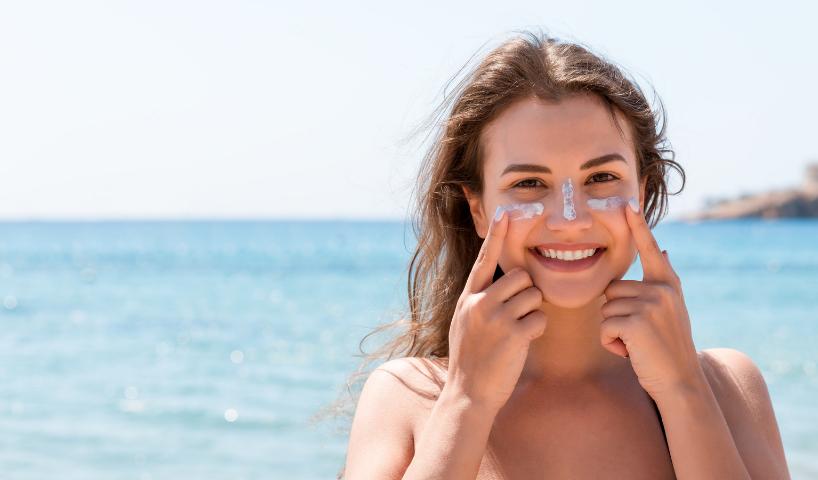 Migliori creme viso con protezione solare